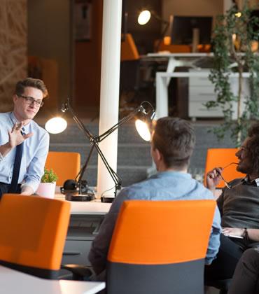 Consultoria y Coaching Empresarial